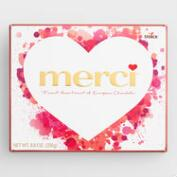 Storck Small Merci Chocolate Box