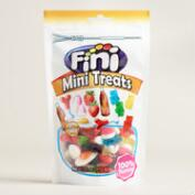 Fini Mini Treats Gummy Candy