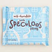 World Market Speculoos Milk Chocolate Bar