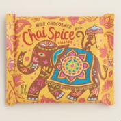World Market Chai Tea Milk Chocolate Bar