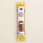 Vosges Walnut and Pecan Caramel Marshmallow Bar