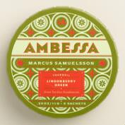 Ambessa Lingonberry Green Tea 5 Count