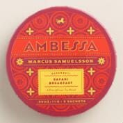 Ambessa Safari Breakfast Tea 5 Count