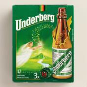 Underberg Herbal Digestive Bitters 3 Pack