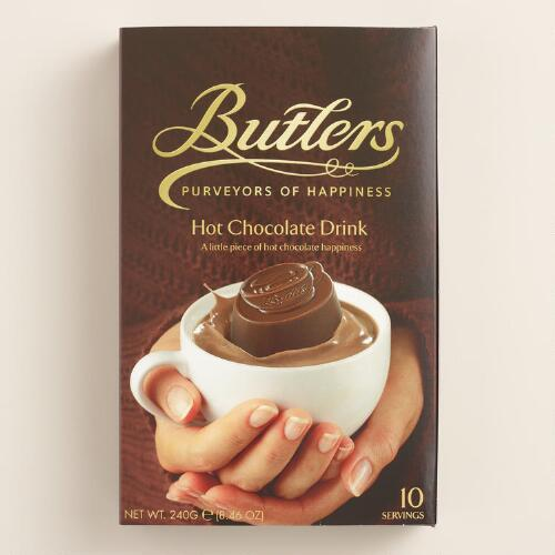 Butlers Hot Chocolate Drink