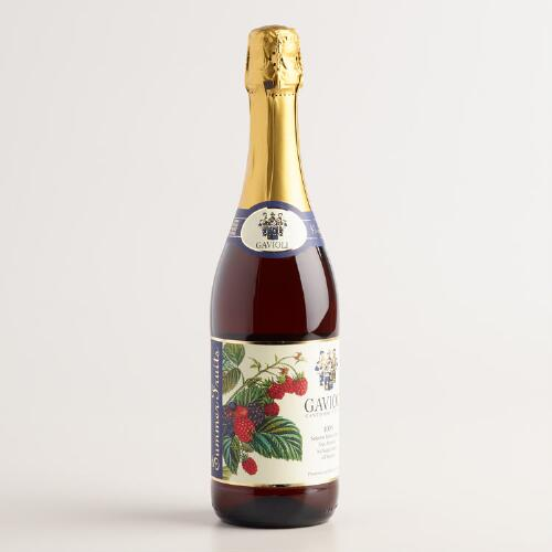 Gavioli Summer Fruit Sparkling Grape Juice