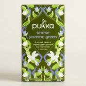 Pukka Serene Jasmine Green Tea 15 Count