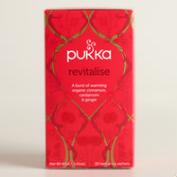 Pukka Revitalize Tea 15 Count