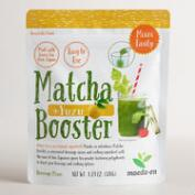 Maeda-En Yuzu Green Tea Booster Powder