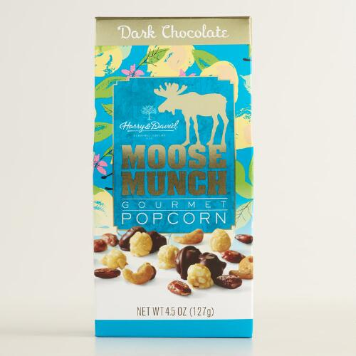 Harry and David Dark Chocolate Moose Munch