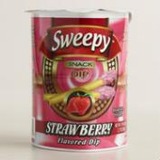 Sweepy Snack Strawberry Dip