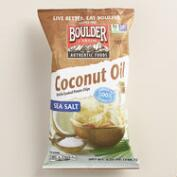 Boulder Canyon Coconut Oil Kettle Chips