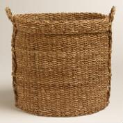 Seagrass Alexis Tote Basket