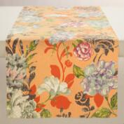 Regina Floral Table Runner