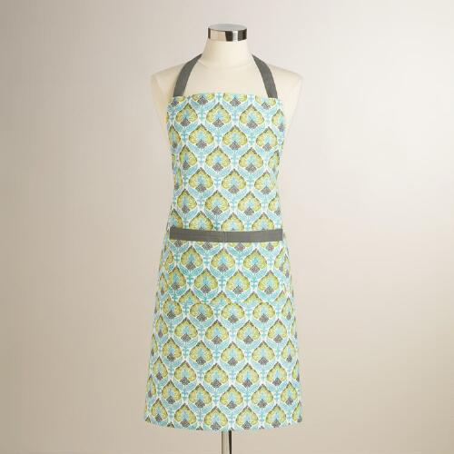 Allison Medallion Apron