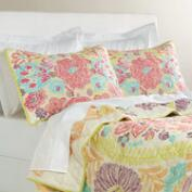 Rachel Medallion Bedding Collection
