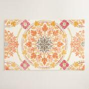 Medallion Julianna Bath Mat