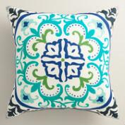 Gabriella Outdoor Throw Pillow