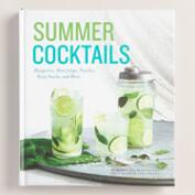Summer Cocktails Recipe Book