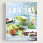 The Cuban Table Cookbook