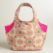 Julianna Print Jane Lunch Bag