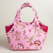 Tessie Print Jane Lunch Bag