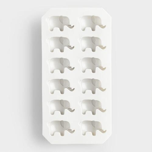 Elephant Ice Cube Tray