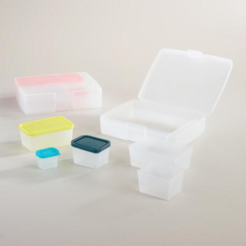 Bentology Bento Lunch Boxes