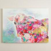 Bella the Cow by Claudia Schoen