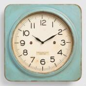 Unique Clocks Wall Clocks World Market