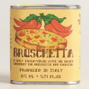 Casarecci Spicy Bruschetta Extra Virgin Olive Oil