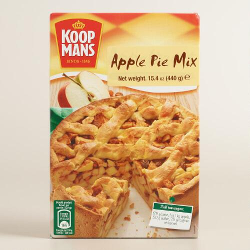 Koopmans Apple Taart Mix Set of 2