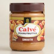 Calvé Smooth Peanut Butter Spread