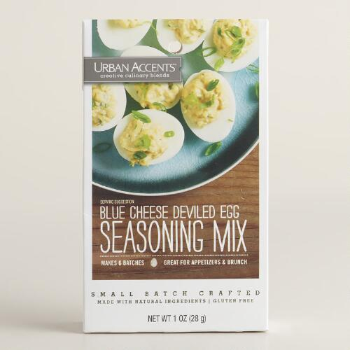 Urban Accents Blue Cheese Deviled Egg Mix