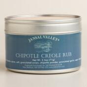 Jansal Valley Chipotle Creole Spice Mix
