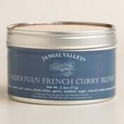 Jansal Valley Vadouvan French Curry Spice Mix