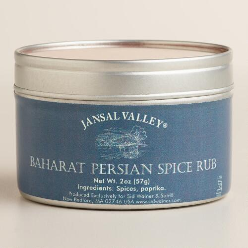 Jansal Valley Baharat Persian Spice Mix