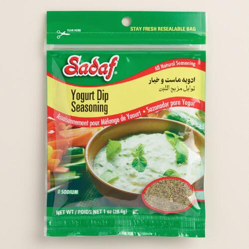 Sadaf Yogurt Dip Seasoning