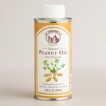 La Tourangelle Peanut Oil