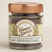 Vanns Tellicherry Extra Bold Peppercorns