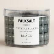 Falksalt Natural Black Salt Flakes