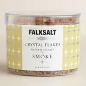 Falksalt Natural Smoke Salt Flakes