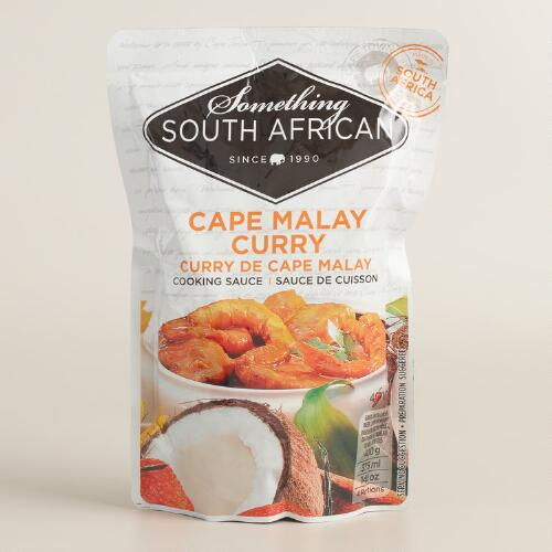 Something South African Cape Malay Curry Sauce