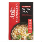 Snapdragon Garlic Pho Soup Set of 6