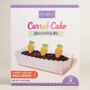 Twinkles Carrot Cake Planter Baking Kit