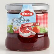 Sera Magic Garden Strawberry Jam
