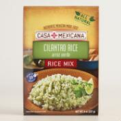 Casa Mexicana Cilantro Rice Mix