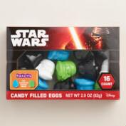 Galerie Star Wars Candy Eggs Set of 3