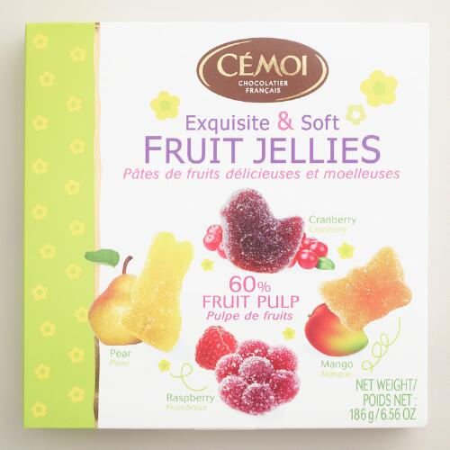 Cemoi Fruit Jellies