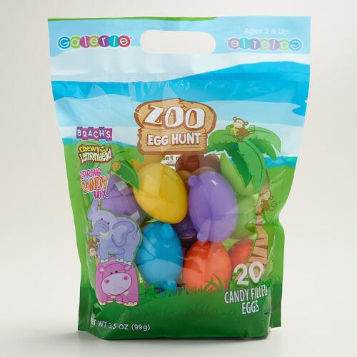 Galerie Assorted Zoo Eggs
